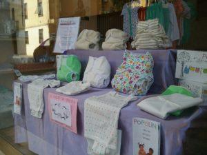 Settimana del pannolino lavabile 2016