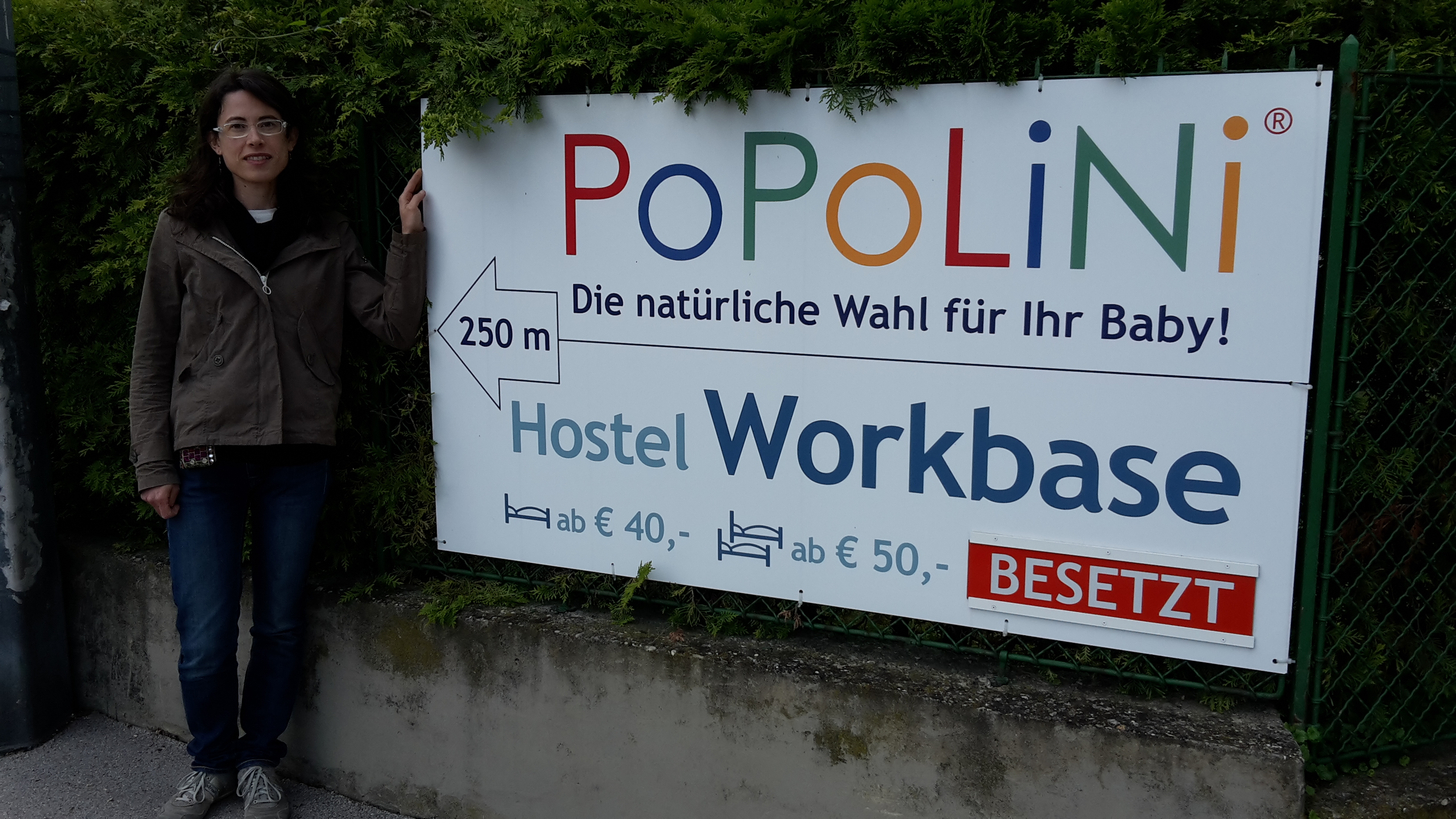 Gita a Vienna da Popolini!