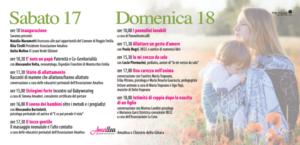 Crescere Secondo Natura a Reggio Emilia
