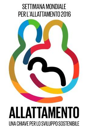 Settimana dell'allattamento 2016
