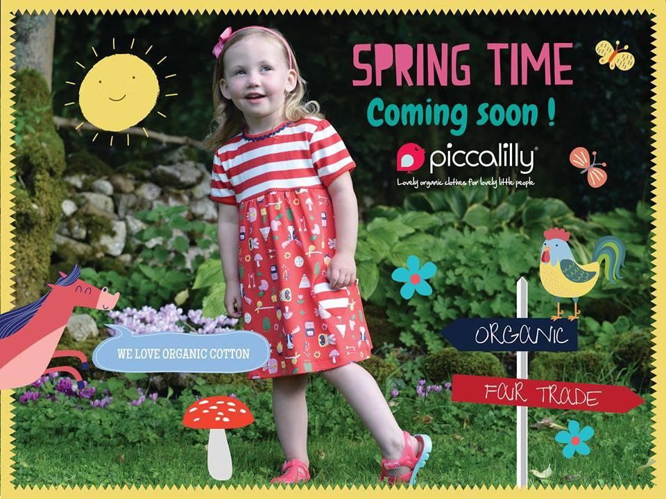 Promozioni di primavera