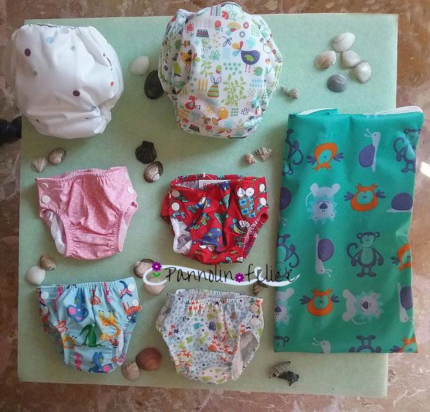 Accessori per pannolini lavabili: 3 nuovi modi per utilizzarli