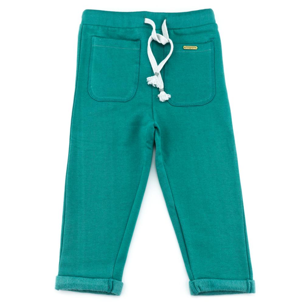Promozione pantaloni in cotone bio