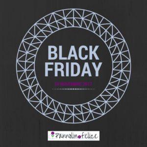 Il Black Friday dei pannolini lavabili