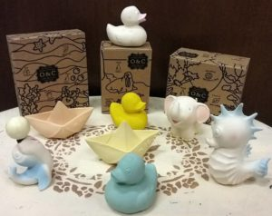 5 idee regalo ecologiche per mamme e neonati sotto i 20 euro