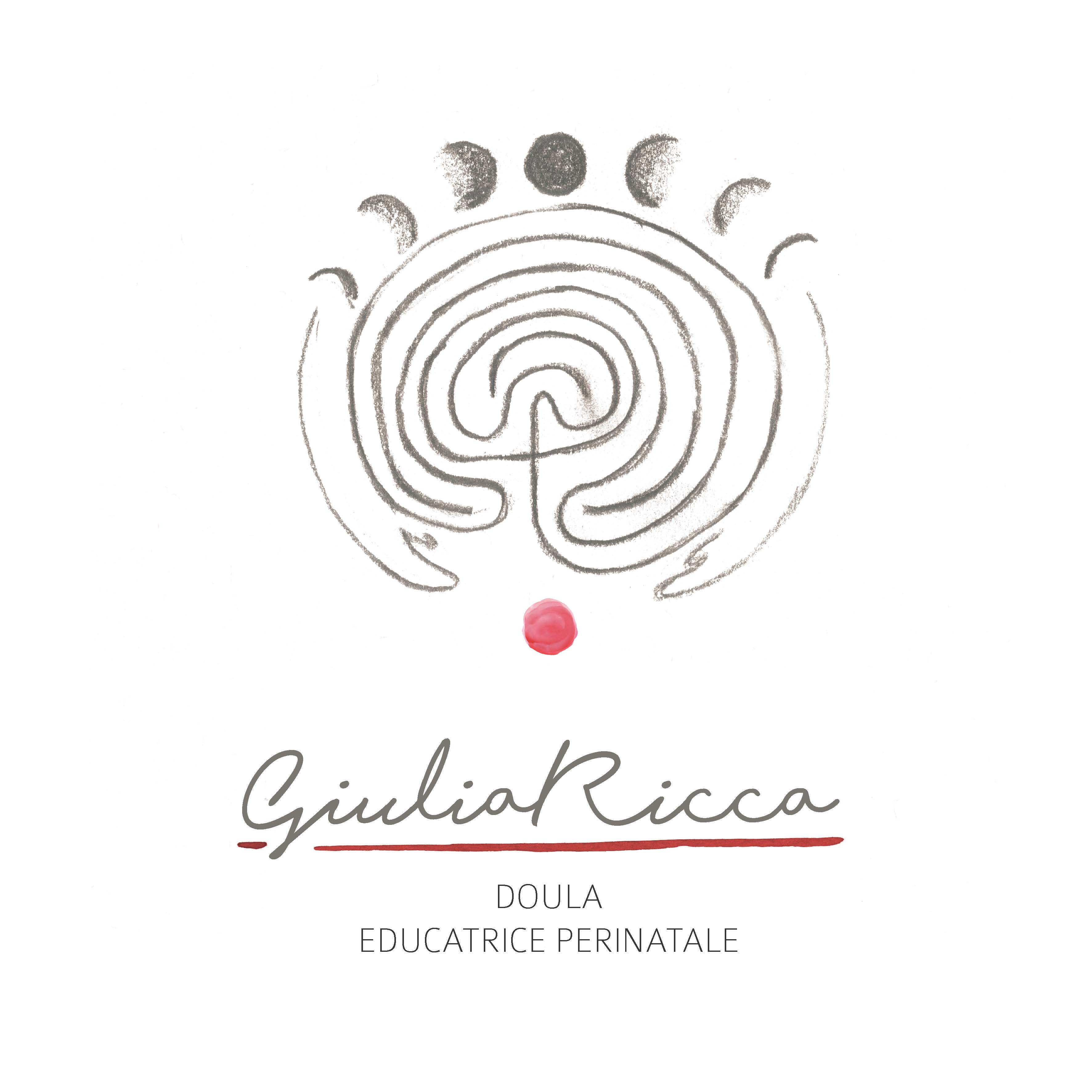 giulia ricca logo
