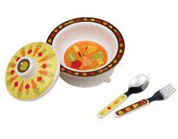 piatti e posate in melamina