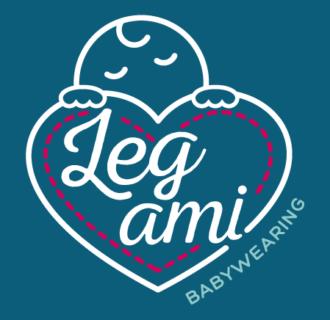 legami consulenze babywearing