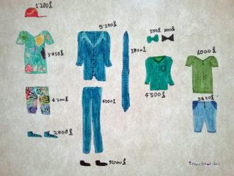 Fast Fashion: chi paga il prezzo dei nostri vestiti?