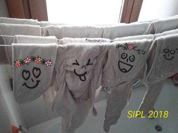 settimana pannolino lavabile 2018 sconti