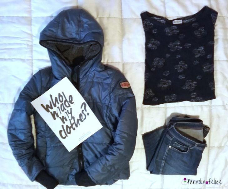 giacca quagga jeans ecogeco maglia altromercato