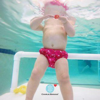 costume contenitivo piscina charlie banana