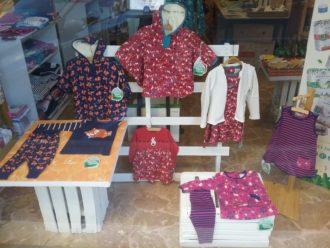 Il cotone bio di Piccalilly: nuovi arrivi per l'autunno dei bambini