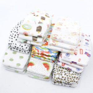 Ecological nappies