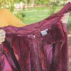 giacca per babywearing invernale interno