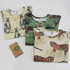 Abbigliamento biologico
